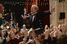 Sunshine on Leith Official Trailer