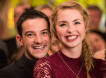 Sunshine On Leith movie No 2 in UK