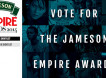 Sunshine On Leith nominated for Empire Awards