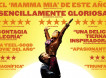 Sunshine On Leith : Spanish movie trailer and poster