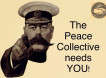 The Peace Collective – ALL TOGETHER NOW – Out Now