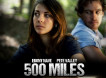 500 Miles Australian drama/love story movie released on DVD/VOD