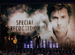 Craig and Charlie present NTA Special Achievement Award to David Tennant