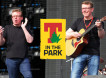 Proclaimers at T 2015