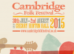 Proclaimers to headline Cambridge Folk Festival
