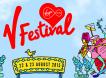 V Festival line ups confirmed