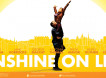 UK Sunshine On Leith movie broadcast 30th December
