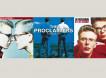 First Three Albums –  UK Vinyl Re-Release – Pre-Order Links