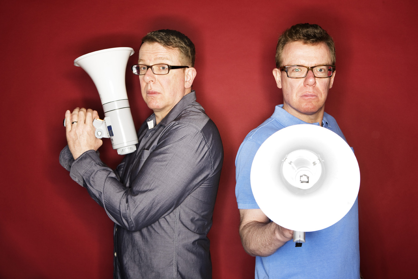 Media The Proclaimers