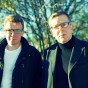The Proclaimers 2012