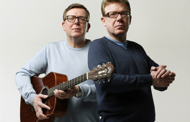 The Proclaimers The Official Site