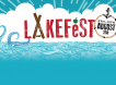 Lakefest confirmed for 12th August