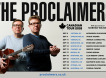 THE PROCLAIMERS ANNOUNCE CANADA TOUR