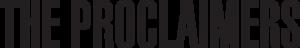 TheProclaimers-Logo-Wee