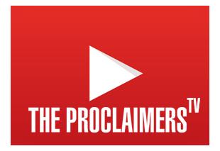 Proclaimers TV
