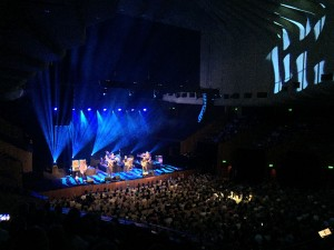 PROCLAIMERS LIVE IN SYDNEY